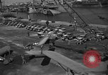 Image of Piper J3 cub planes Italy, 1944, second 7 stock footage video 65675052239