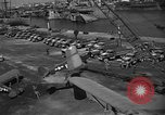 Image of Piper J3 cub planes Italy, 1944, second 8 stock footage video 65675052239