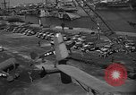 Image of Piper J3 cub planes Italy, 1944, second 10 stock footage video 65675052239