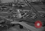 Image of Piper J3 cub planes Italy, 1944, second 16 stock footage video 65675052239
