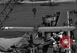 Image of Piper J3 cub planes Italy, 1944, second 26 stock footage video 65675052239