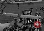 Image of Piper J3 cub planes Italy, 1944, second 32 stock footage video 65675052239