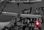 Image of Piper J3 cub planes Italy, 1944, second 34 stock footage video 65675052239