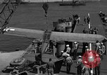 Image of Piper J3 cub planes Italy, 1944, second 37 stock footage video 65675052239