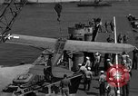 Image of Piper J3 cub planes Italy, 1944, second 38 stock footage video 65675052239