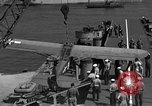 Image of Piper J3 cub planes Italy, 1944, second 39 stock footage video 65675052239