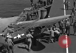 Image of Piper J3 cub planes Italy, 1944, second 42 stock footage video 65675052239