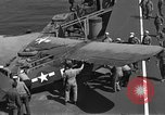 Image of Piper J3 cub planes Italy, 1944, second 43 stock footage video 65675052239