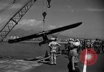 Image of Piper J3 cub planes Italy, 1944, second 57 stock footage video 65675052239