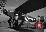 Image of Piper J3 cub planes Italy, 1944, second 60 stock footage video 65675052239