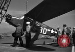Image of Piper J3 cub planes Italy, 1944, second 61 stock footage video 65675052239