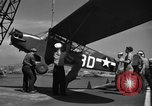 Image of Piper J3 cub planes Italy, 1944, second 62 stock footage video 65675052239