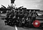 Image of pilots of cub planes Italy, 1944, second 7 stock footage video 65675052240
