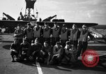 Image of pilots of cub planes Italy, 1944, second 8 stock footage video 65675052240