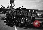 Image of pilots of cub planes Italy, 1944, second 10 stock footage video 65675052240