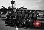 Image of pilots of cub planes Italy, 1944, second 13 stock footage video 65675052240