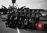 Image of pilots of cub planes Italy, 1944, second 15 stock footage video 65675052240
