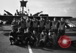 Image of pilots of cub planes Italy, 1944, second 16 stock footage video 65675052240