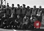 Image of pilots of cub planes Italy, 1944, second 17 stock footage video 65675052240