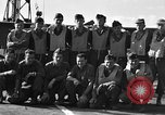 Image of pilots of cub planes Italy, 1944, second 19 stock footage video 65675052240
