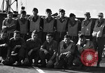 Image of pilots of cub planes Italy, 1944, second 21 stock footage video 65675052240