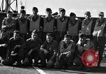 Image of pilots of cub planes Italy, 1944, second 22 stock footage video 65675052240