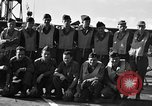 Image of pilots of cub planes Italy, 1944, second 23 stock footage video 65675052240