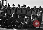 Image of pilots of cub planes Italy, 1944, second 24 stock footage video 65675052240
