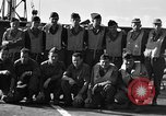Image of pilots of cub planes Italy, 1944, second 25 stock footage video 65675052240