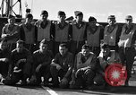 Image of pilots of cub planes Italy, 1944, second 26 stock footage video 65675052240