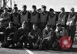 Image of pilots of cub planes Italy, 1944, second 28 stock footage video 65675052240