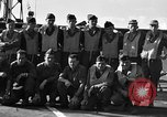 Image of pilots of cub planes Italy, 1944, second 29 stock footage video 65675052240