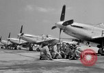 Image of United States pilots Florida United States USA, 1947, second 14 stock footage video 65675052259