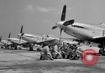 Image of United States pilots Florida United States USA, 1947, second 16 stock footage video 65675052259