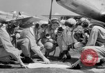 Image of United States pilots Florida United States USA, 1947, second 18 stock footage video 65675052259