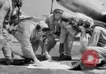 Image of United States pilots Florida United States USA, 1947, second 20 stock footage video 65675052259