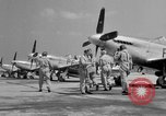 Image of United States pilots Florida United States USA, 1947, second 22 stock footage video 65675052259