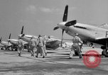 Image of United States pilots Florida United States USA, 1947, second 25 stock footage video 65675052259