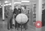 Image of National War College Washington DC USA, 1947, second 15 stock footage video 65675052262