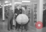 Image of National War College Washington DC USA, 1947, second 16 stock footage video 65675052262