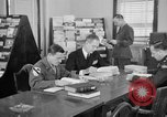 Image of National War College Washington DC USA, 1947, second 20 stock footage video 65675052262