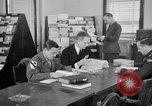 Image of National War College Washington DC USA, 1947, second 21 stock footage video 65675052262