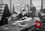 Image of National War College Washington DC USA, 1947, second 22 stock footage video 65675052262