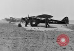 Image of US Army Piper L-4 Cub and Stinson L-5 Liasion planes  Italy, 1944, second 5 stock footage video 65675052265