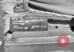 Image of Crashed Piper Cub (L-4) airplane prepared for towing Italy, 1944, second 2 stock footage video 65675052267