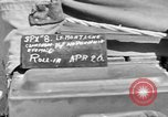 Image of Crashed Piper Cub (L-4) airplane prepared for towing Italy, 1944, second 3 stock footage video 65675052267