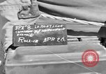 Image of Crashed Piper Cub (L-4) airplane prepared for towing Italy, 1944, second 6 stock footage video 65675052267