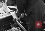 Image of Crashed Piper Cub (L-4) airplane prepared for towing Italy, 1944, second 12 stock footage video 65675052267