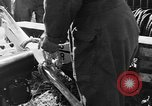 Image of Crashed Piper Cub (L-4) airplane prepared for towing Italy, 1944, second 15 stock footage video 65675052267