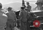 Image of Crashed Piper Cub (L-4) airplane prepared for towing Italy, 1944, second 18 stock footage video 65675052267